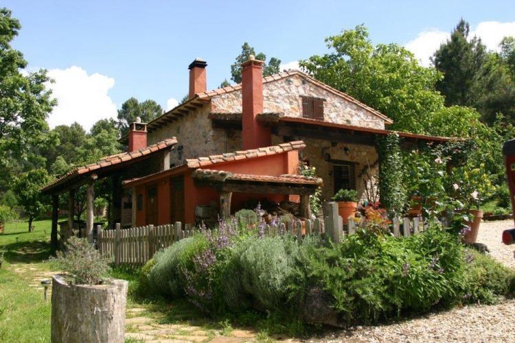 Hotel Rural El Marquesito